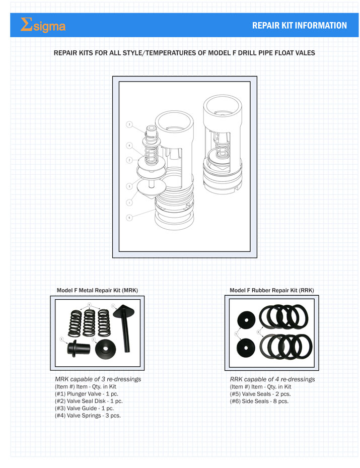 DPFV-Repair-Kit-Diagrams-Model-F